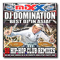 60 HIP-HOP CLUB REMIXES CD