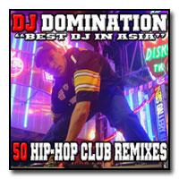 50 Hp-Hop Cub Remixes CD