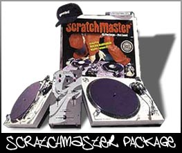 The Scratchmaster Package